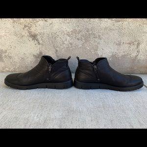 Ecco Shoes | Ecco Bella Zip Low Bootie